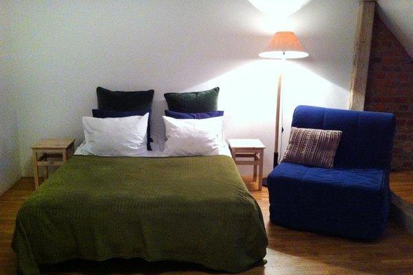 Design City Old Town - Freta Apartment - фото 2