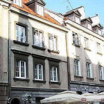 Design City Old Town - Freta Apartment - фото 23