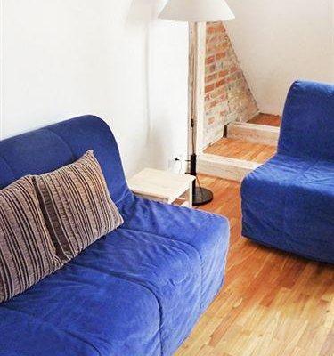Design City Old Town - Freta Apartment - фото 3