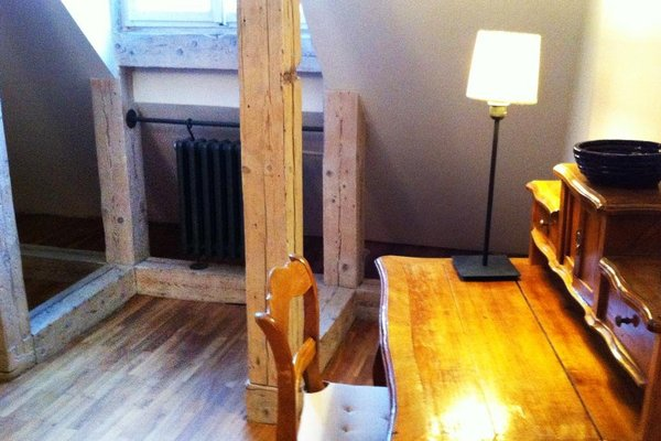 Design City Old Town - Freta Apartment - фото 4