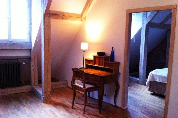 Design City Old Town - Freta Apartment - фото 8