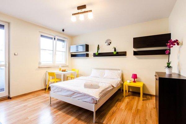 Apartament4You Plac Bankowy - фото 46