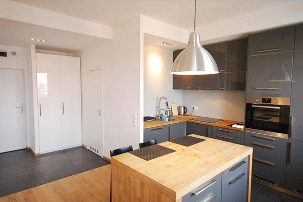 Apartament4You Plac Bankowy - фото 13