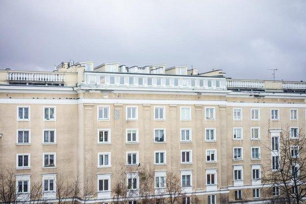 Apartament4You Plac Bankowy - фото 18