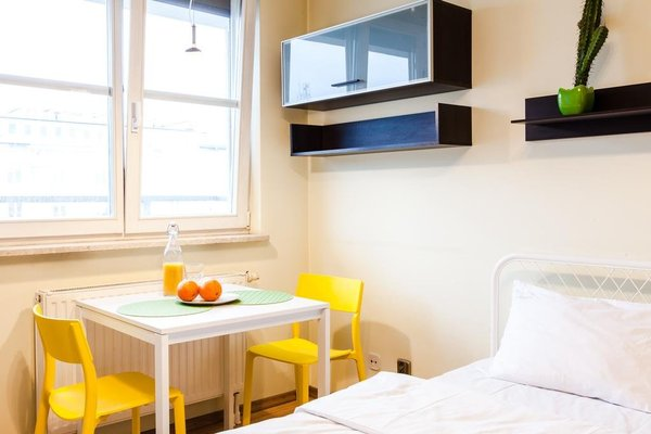 Apartament4You Plac Bankowy - фото 4