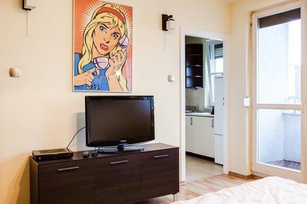 Apartament4You Plac Bankowy - фото 7