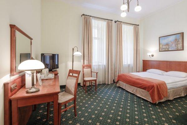 Hotel Hetman - фото 1