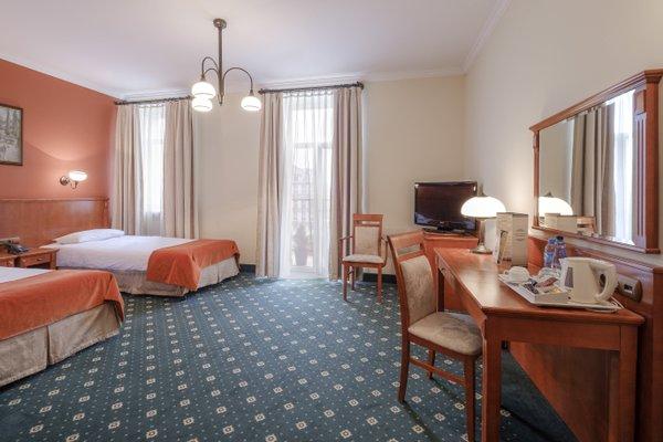 Hotel Hetman - фото 2
