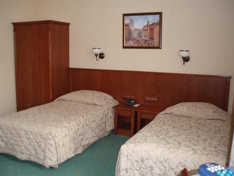 Hotel Hetman - фото 4