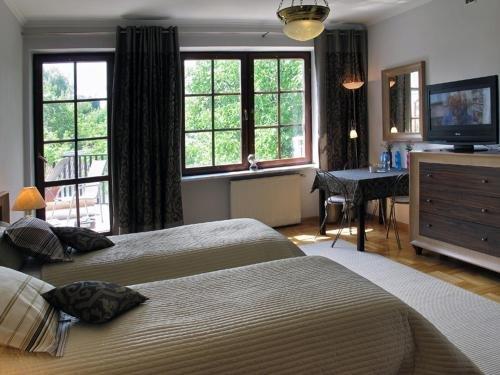 Wawabed Bed&Breakfast - фото 2