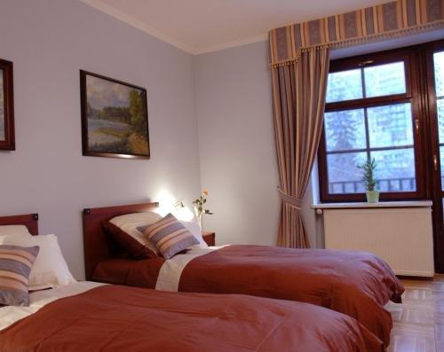 Wawabed Bed&Breakfast - фото 4