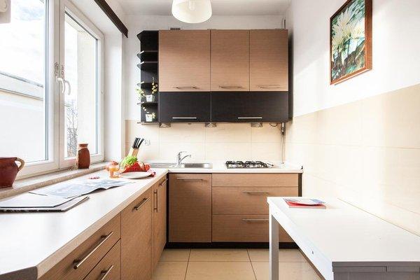 Apartment4You Wilcza - фото 16