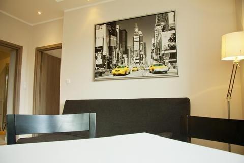 Apartment4You Wilcza - фото 17