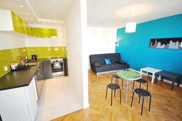 Apartment4You Wilcza - фото 9