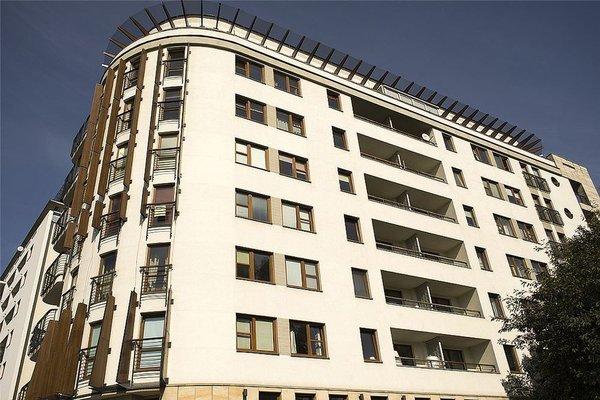 Apartamenty TWW Mokotow - фото 50