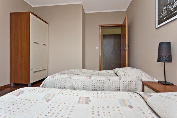 Apartamenty TWW Mokotow - фото 1