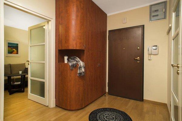 Apartamenty TWW Mokotow - фото 19