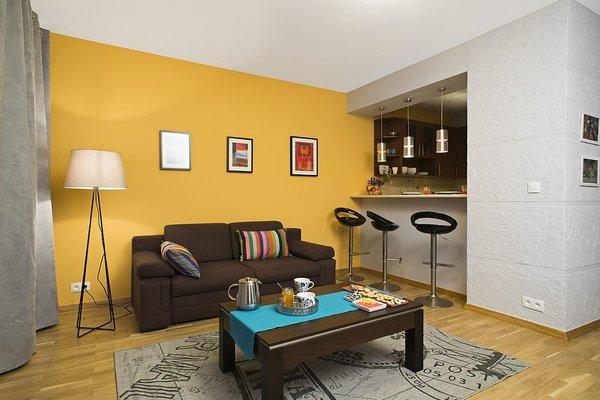 Apartamenty TWW Mokotow - фото 4