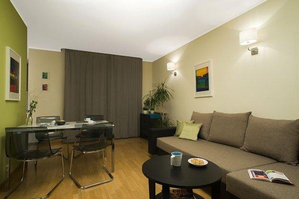 Apartamenty TWW Mokotow - фото 7