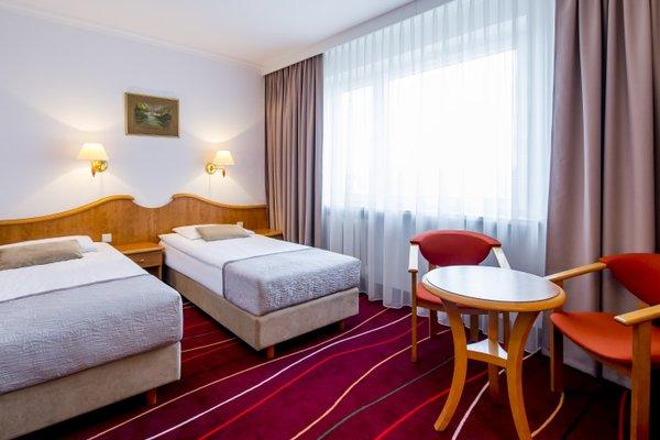 Best Western Hotel Felix - фото 1
