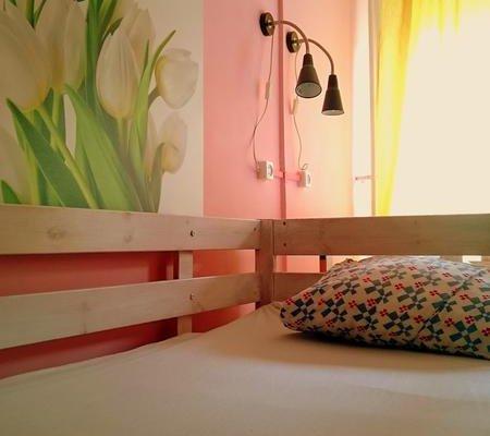 WDj Hostel - фото 1