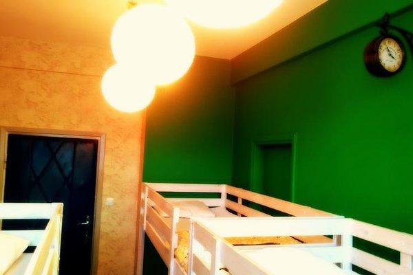 WDj Hostel - фото 2