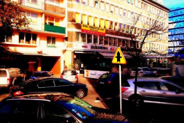 WDj Hostel - фото 20