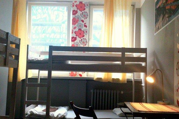 WDj Hostel - фото 3
