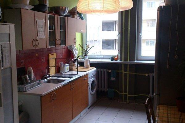 WDj Hostel - фото 7