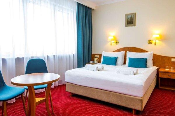 Best Western Hotel Portos - фото 1