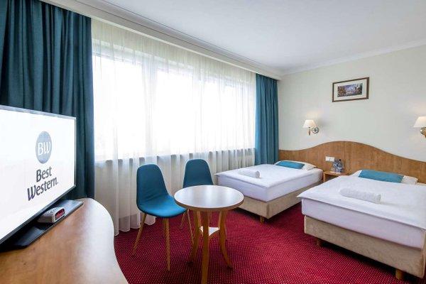 Best Western Hotel Portos - фото 2