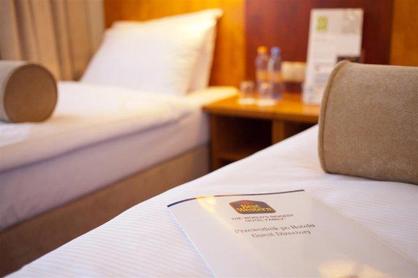 Best Western Hotel Portos - фото 3