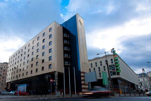 Hotel Gromada Warszawa Centrum - фото 26