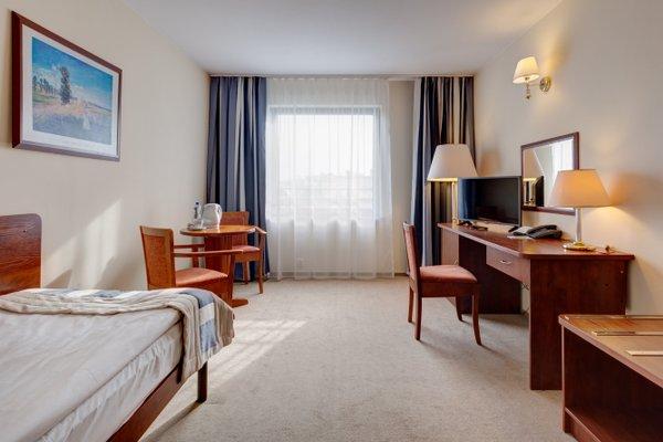 Hotel Gromada Warszawa Centrum - фото 1