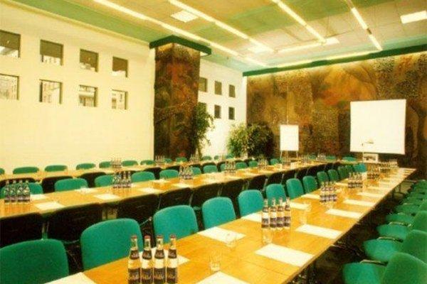 Hotel Gromada Warszawa Centrum - фото 17