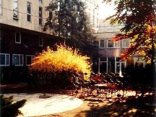 Hotel Gromada Warszawa Centrum - фото 20