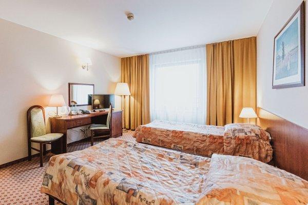 Hotel Gromada Warszawa Centrum - фото 3