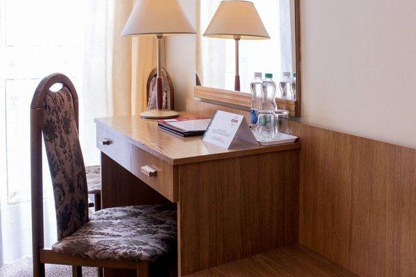 Hotel Gromada Warszawa Centrum - фото 4