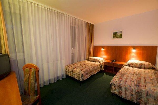 Hotel Gromada Warszawa Centrum - фото 5