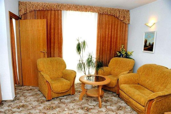 Hotel Gromada Warszawa Centrum - фото 7