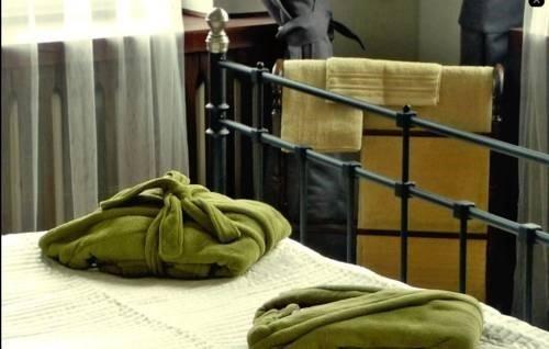 Bed And Breakfast Nowolipki - фото 0