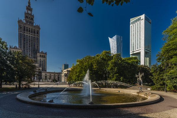 InterContinental Warszawa - фото 20