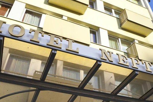 Hotel Neptun - фото 50