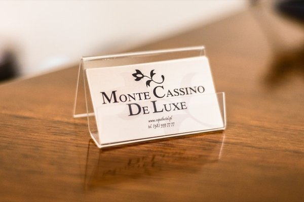 Monte Cassino De Luxe - фото 17