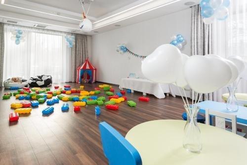 Hotel Rozany Gaj - фото 5