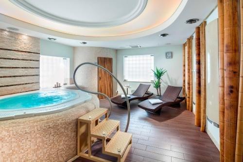Hotel Rozany Gaj - фото 7