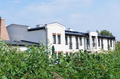 Pensjonat Stara Wedzarnia - фото 22
