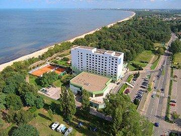 Novotel Gdansk Marina