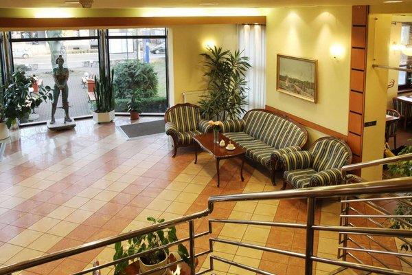 Отель Europa Sopot - фото 8