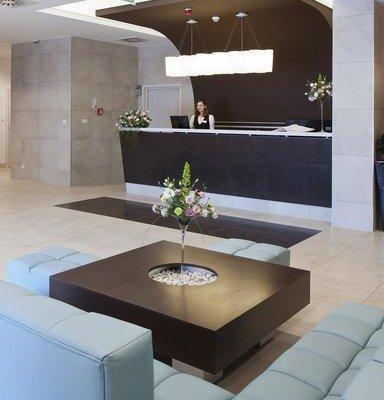 BEST WESTERN PLUS Arkon Park Hotel - фото 16